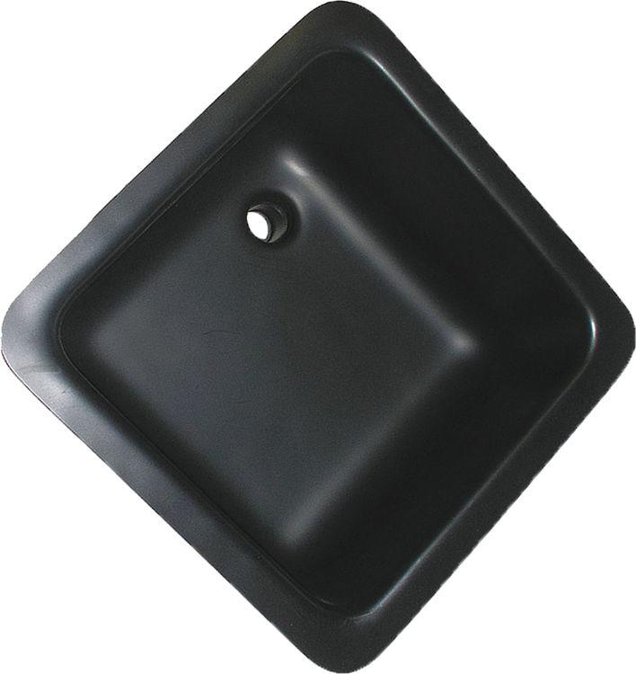 Orion Arls 13 Polyethylene Laboratory Sink 16x16 Inch