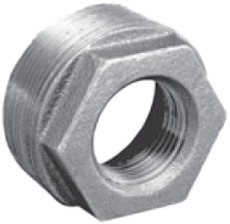 Commodity  Galvanized Black Pipe 2-1/2
