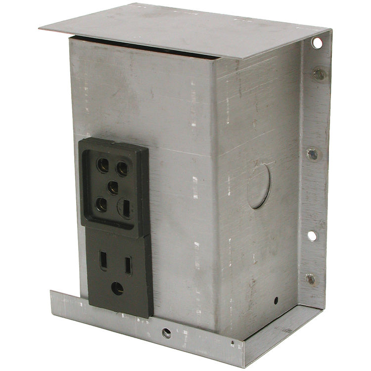 Dial 7708 Dial 7708 Interior Electrical Junction Boxes