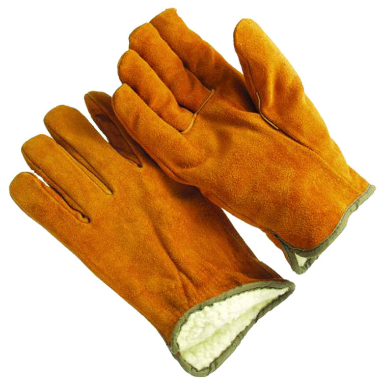 Seattle Glove 9-3210P-XL X-Large Leather Insulated Glove