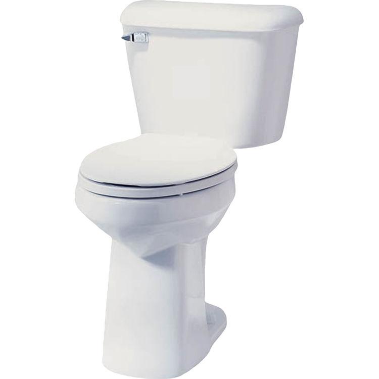Brilliant Mansfield 137173 White Alto Ada Elongated Bowl Toilet Less Toilet Seat Lamtechconsult Wood Chair Design Ideas Lamtechconsultcom