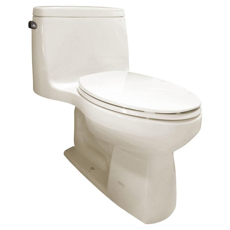 Prime Kohler K 3810 47 Santa Rosa 1 Piece Elongated Bowl Toilet 3810 Series Creativecarmelina Interior Chair Design Creativecarmelinacom
