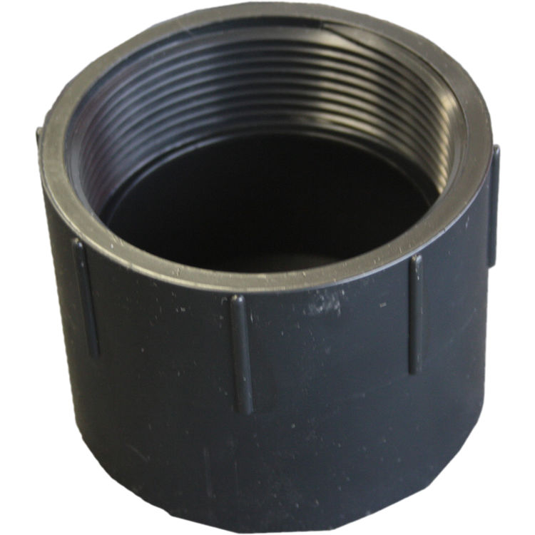 Commodity  3 Inch ABS Female Adapter, ABS Construction