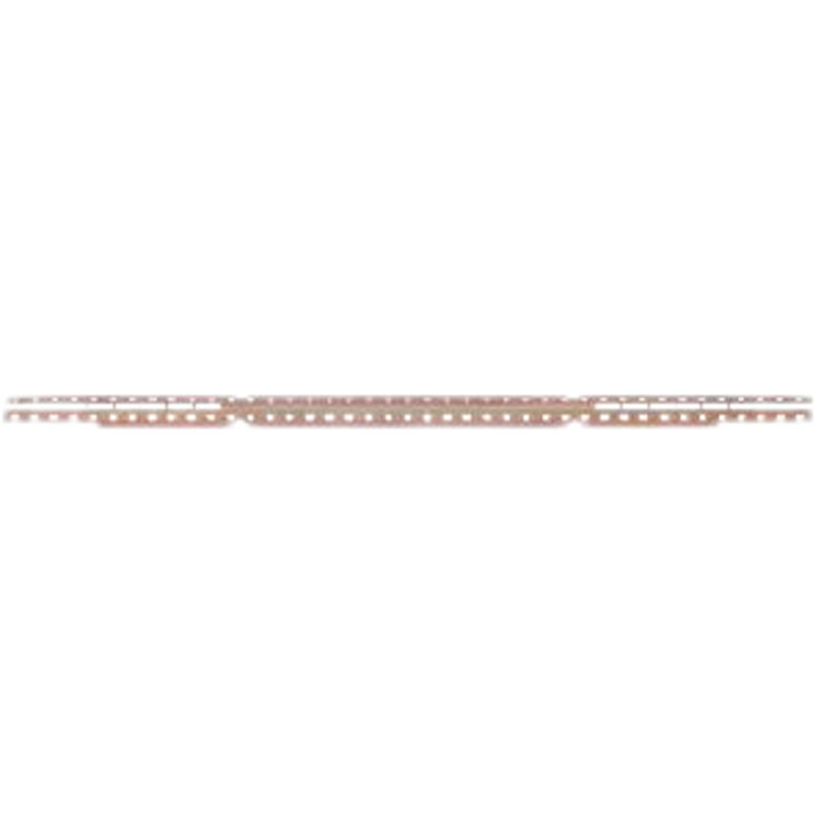 Sioux Chief 520-16CPK Edge Copper Support Bracket