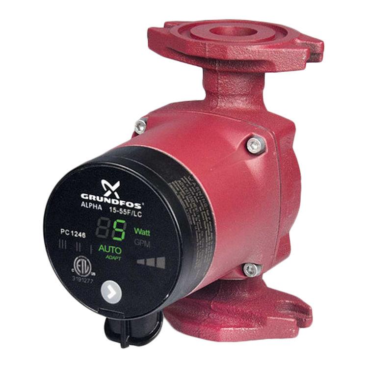 Grundfos 59896832 Grundfos 59896832 1/16 HP 115V Circulating Pump