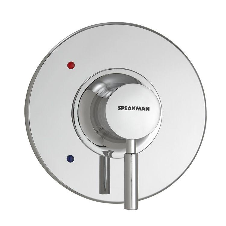 Speakman CPT-1000-UNI Speakman CPT-1000-UNI Neo Universal Valve Trim, Chrome