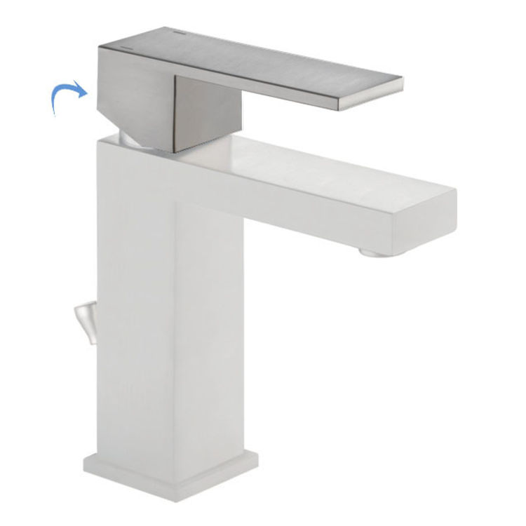 View 2 of Delta RP78356SS Delta RP78356SS Bathroom Faucet Handle Assembly, Stainless