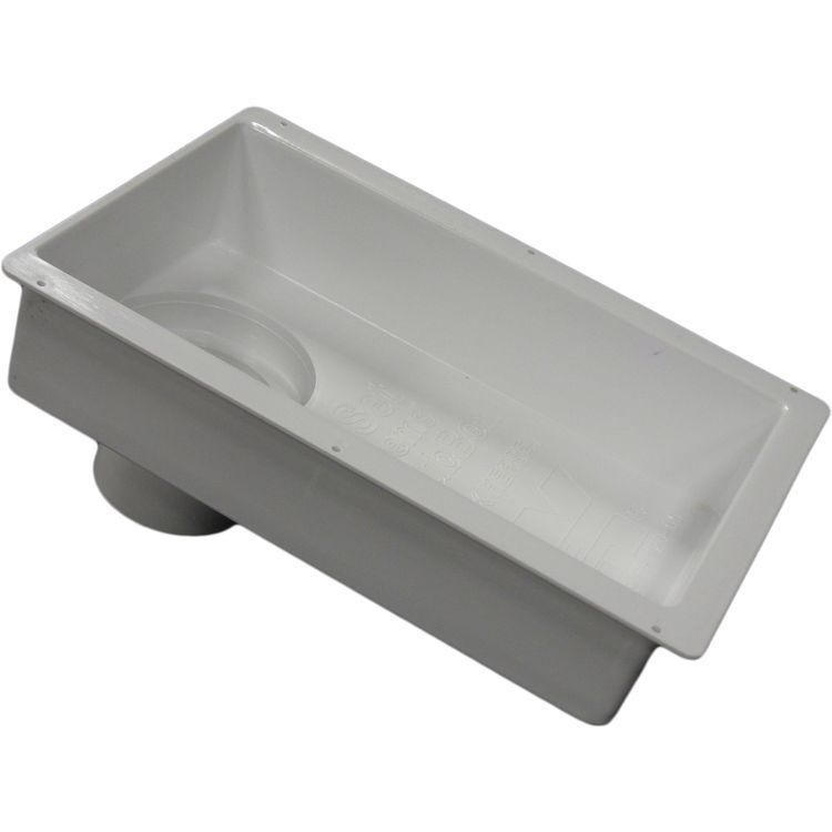 Proset C6211-E Proset C6211-E Plastic Tub Box Assembly