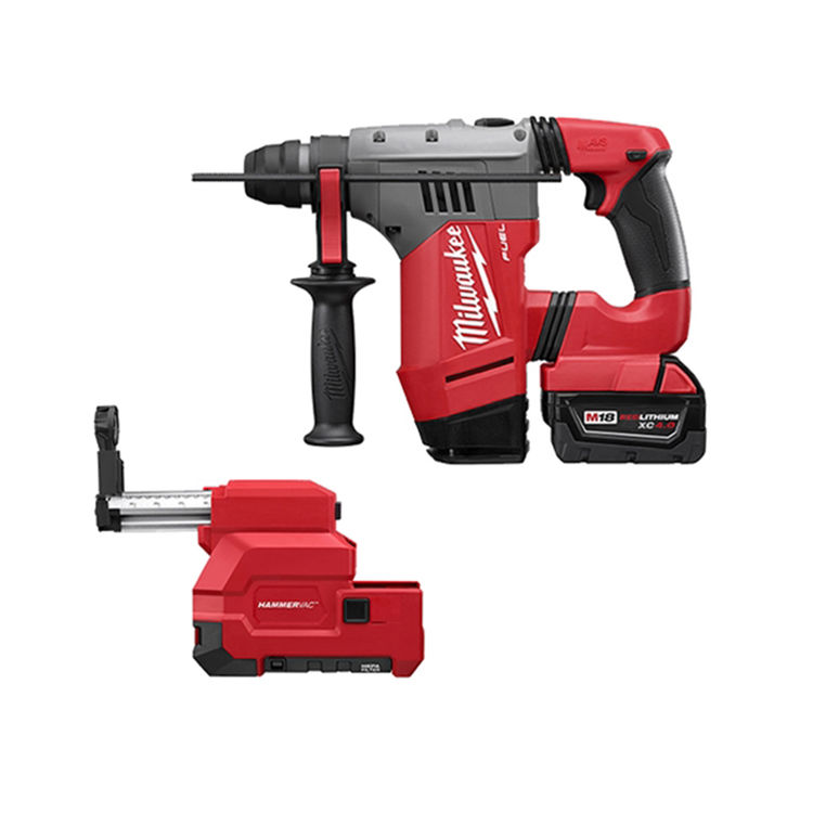 Milwaukee 2715-22DE Milwaukee 2715-22DE M18 Fuel 1-1/8
