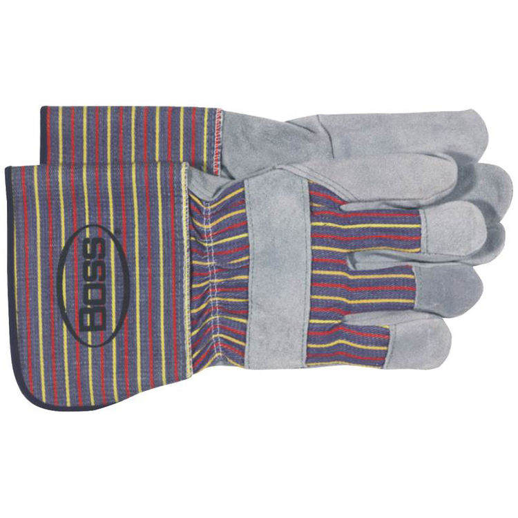 Boss 4046 Boss 4046 Large Cowhide Leather Palm Gloves