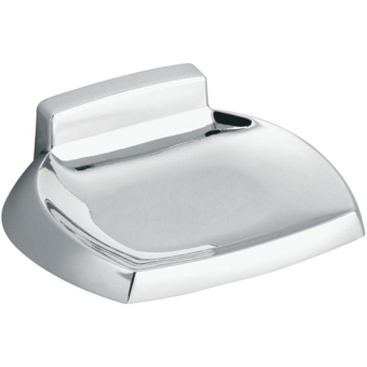 Moen P5360 Moen Commercial P5360 Soap Holder