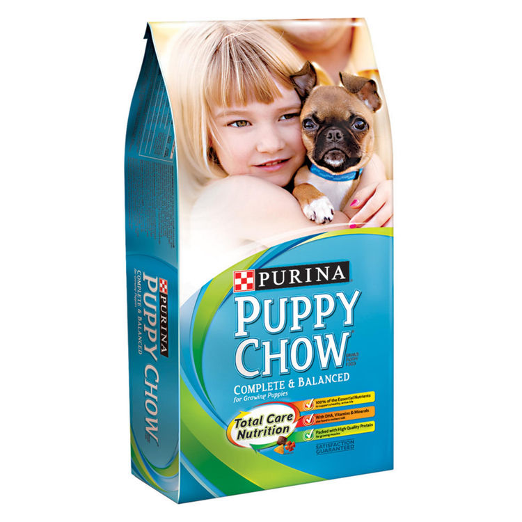 Purina 1780014914 Nestle Purina 1780014914 Puppy Chow, 32 lb