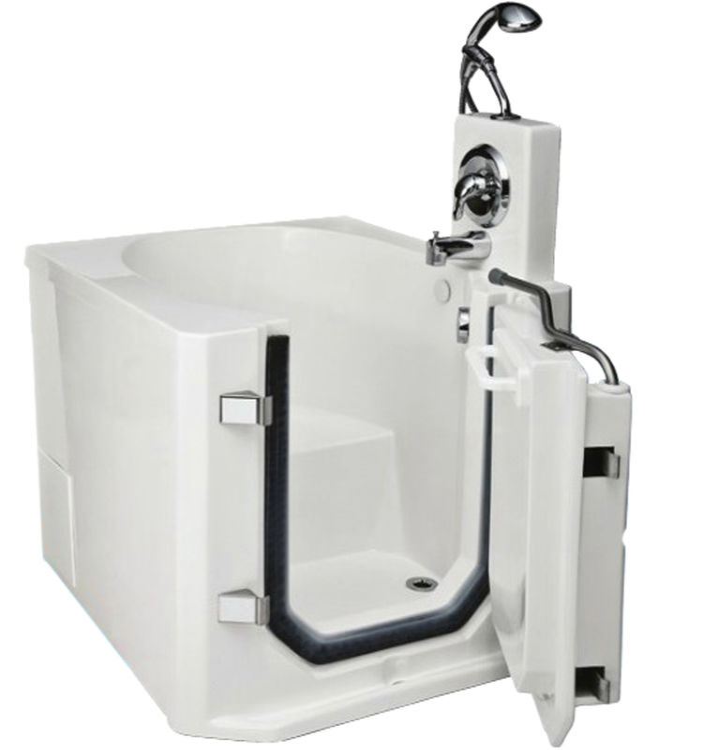 Safety Bath SERENITY SEWJRH Safety Bath Serenity SEWJRH 33.5