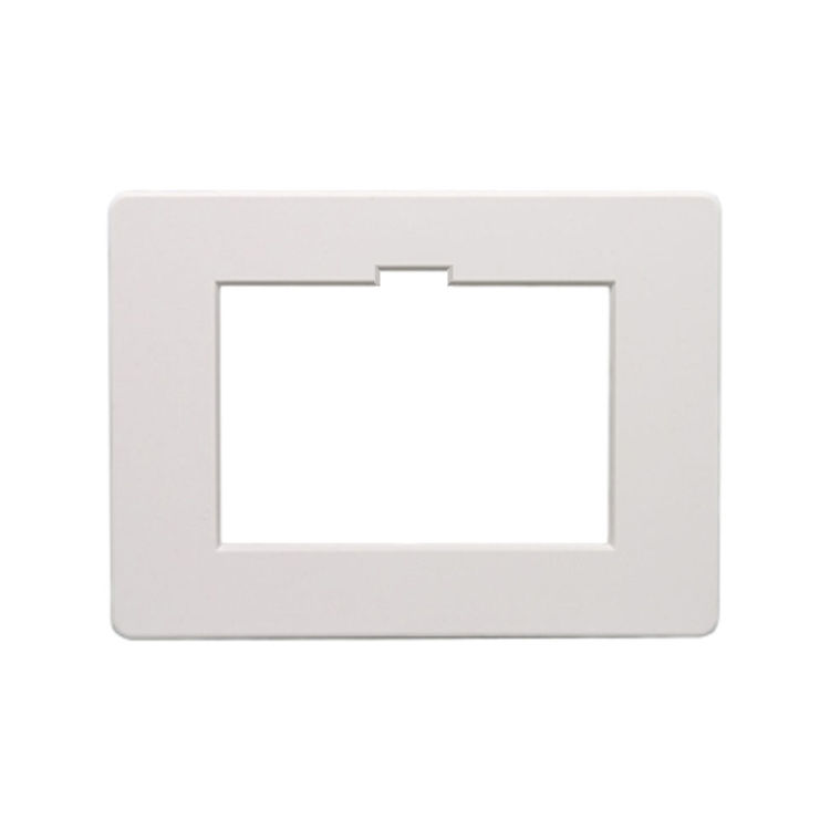 LuxPro WP500 Lux Pro WP500 Wall Plate For PSP500 Thermostat