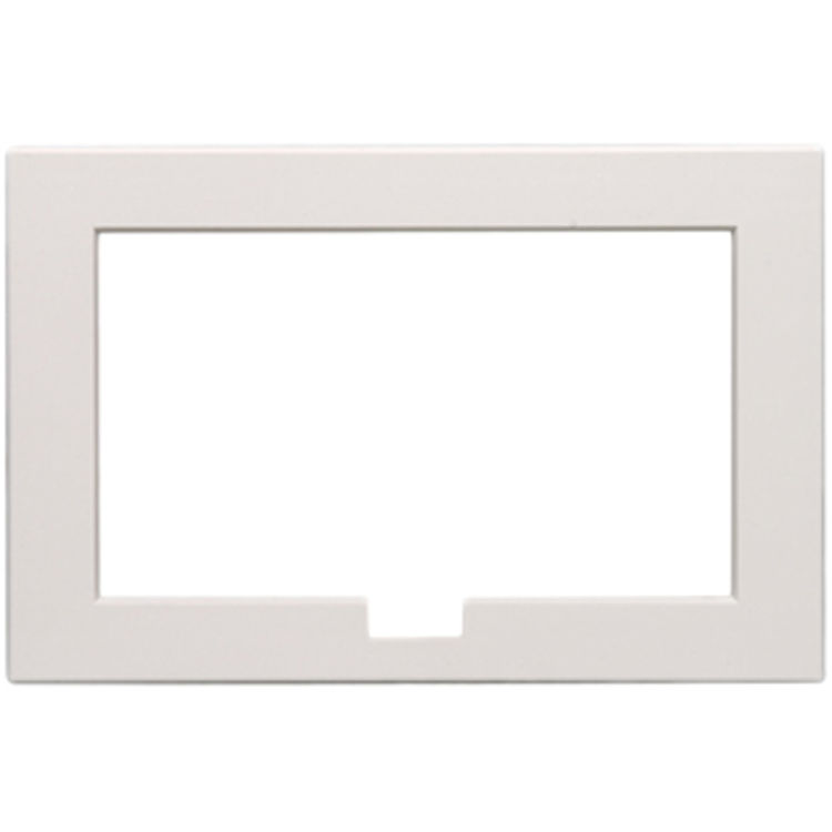 LuxPro WP9000TS Lux Pro WP9000TS Wall Plate For PSP711TS