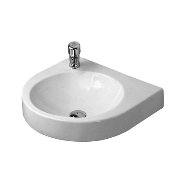 View 3 of Duravit 449580009 Duravit 0449580009 Architec 22-5/8