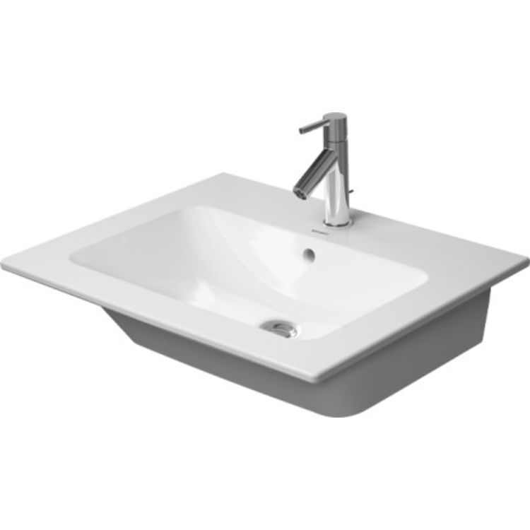 View 2 of Duravit 2336630000 Duravit 2336630000 ME by Starck 24 3/4