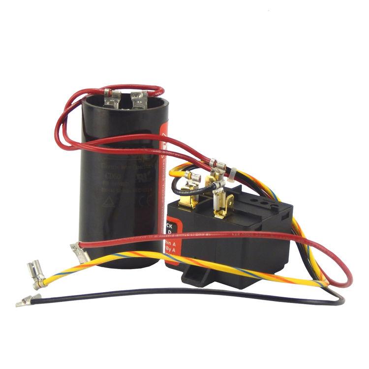 Partners Choice 01-0712 Partners Choice 01-0712 Hard Start Compressor Kit