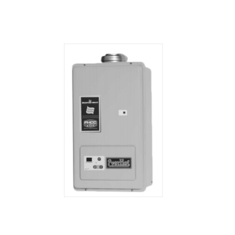 Bradford White TG-199I-X Bradford White TG-199I-X Pro Gas Tankless Water Heater