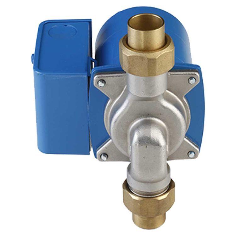 View 3 of Aquamotion AM6-SUCV1 AquaMotion AM6-SUCV1 Circulator Pump, Stainless Steel