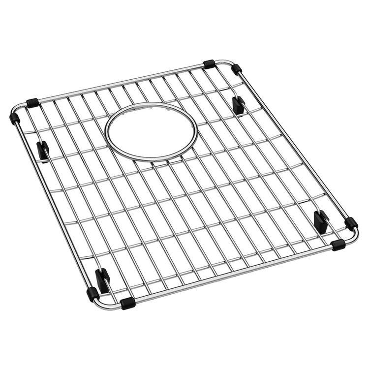Elkay EBG1214 Iconix Stainless Steel 11-7/8