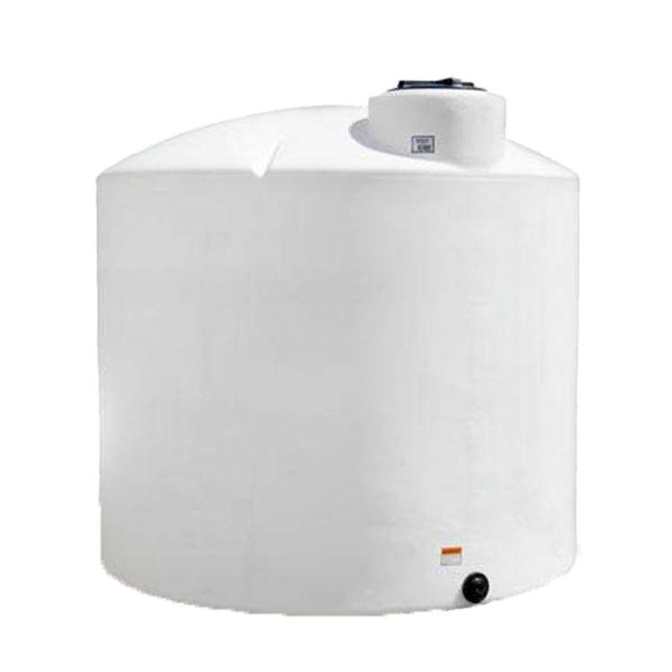 500 Gallon Water Tank >> Norwesco 40148 500 Gallon Vertical Tank White