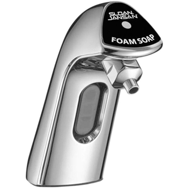 Sloan Sjs 1750 Soap Dispenser 7000015 Plumbersstock
