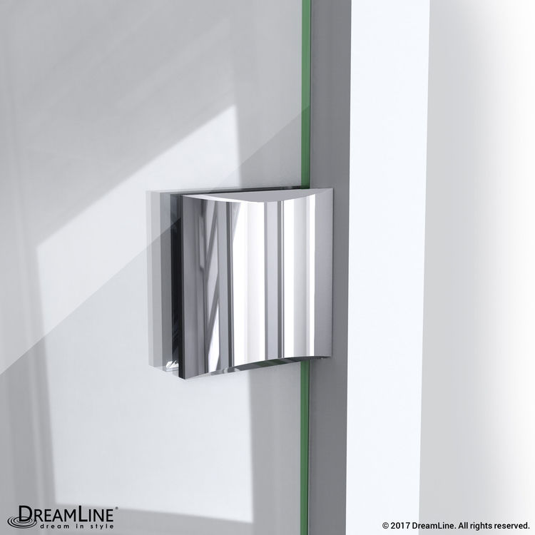 View 5 of Dreamline DL-6052-09 DreamLine Prism Lux 40
