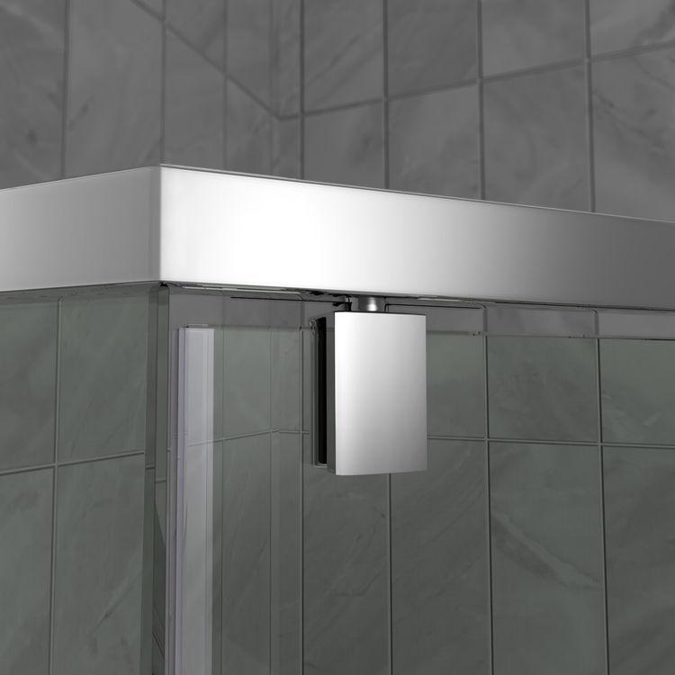 View 16 of Dreamline DL-6032-22-01 DreamLine Prism 40