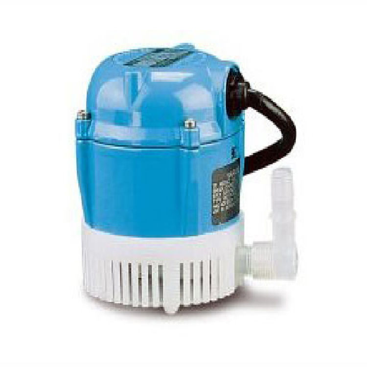Little Giant 501003 Small Submersible Pump Plumbersstock