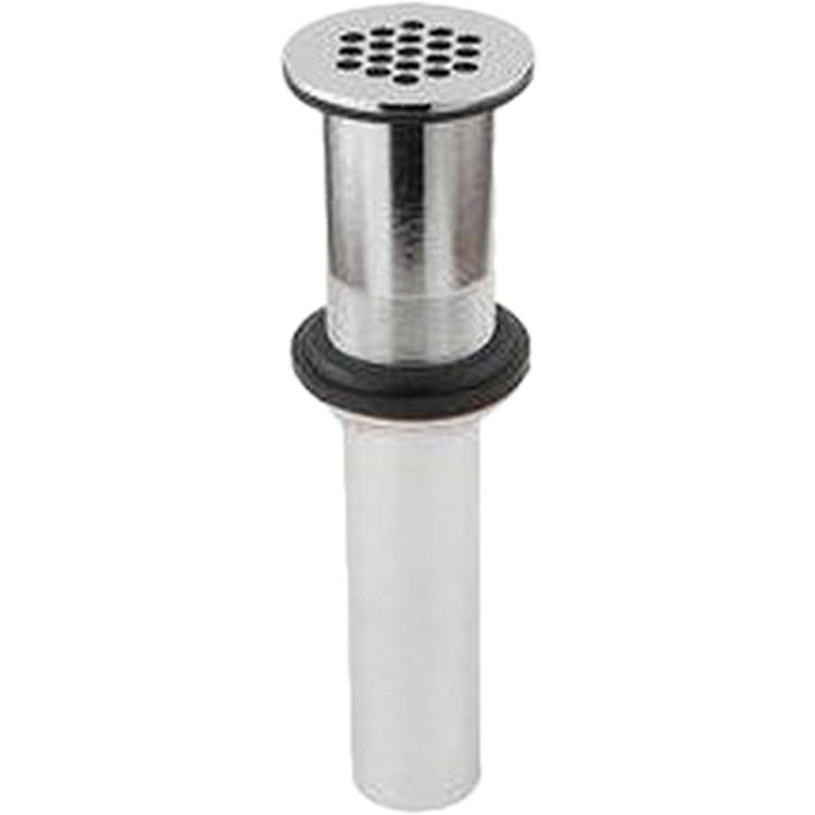 View 3 of Pfister T47-9GSK Pfister T47-9GSK Bathroom Faucet Grid Strainer with Overflow - Brushed Nickel