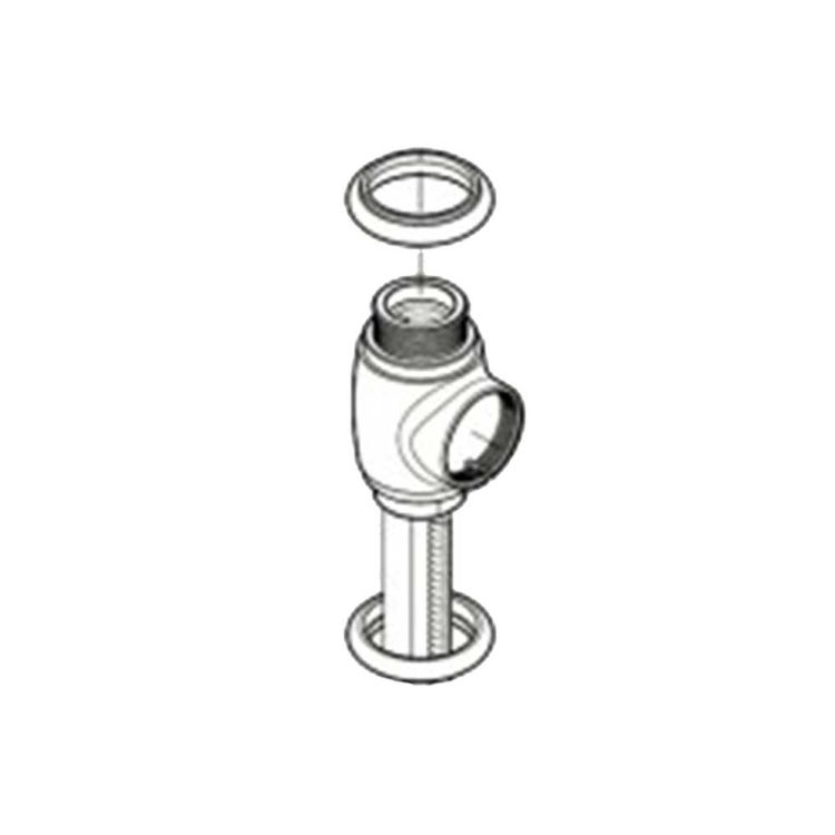 Pfister 960-064A Pfister 960-064A Trim Ring, Chrome