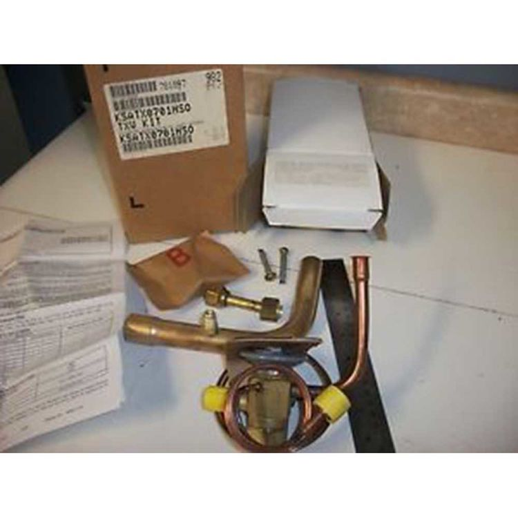Carrier EA35YD057 Carrier EA35YD057 4 Ton TXV Thermostatic Expansion Valve