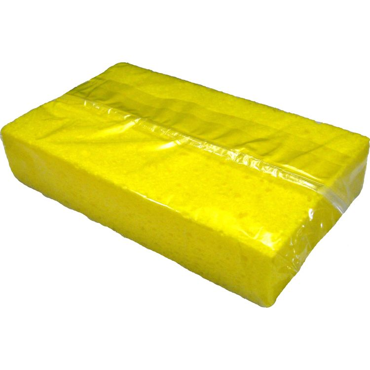 View 3 of Pasco 5185 Large Cellulose Sponge