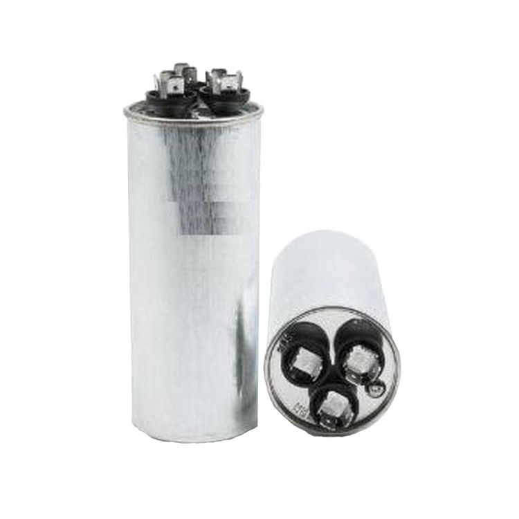 View 3 of Partners Choice 01-0089 Partners Choice 01-0089 65/5/370 Round Dual Run Capacitor