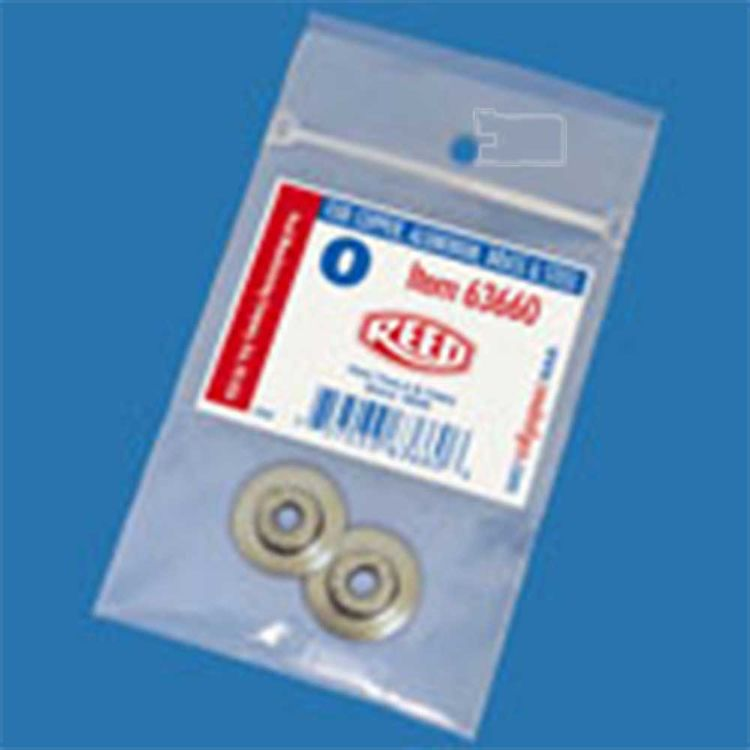 View 3 of Reed 2PK-2RBS Reed 2RBS 2 Pack Cutting Wheel