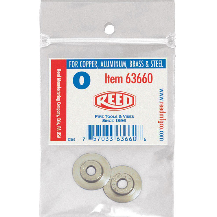 View 3 of Reed 2PK-30-40 Reed Manufacturing 30-40 2 Pack Cutter Wheel