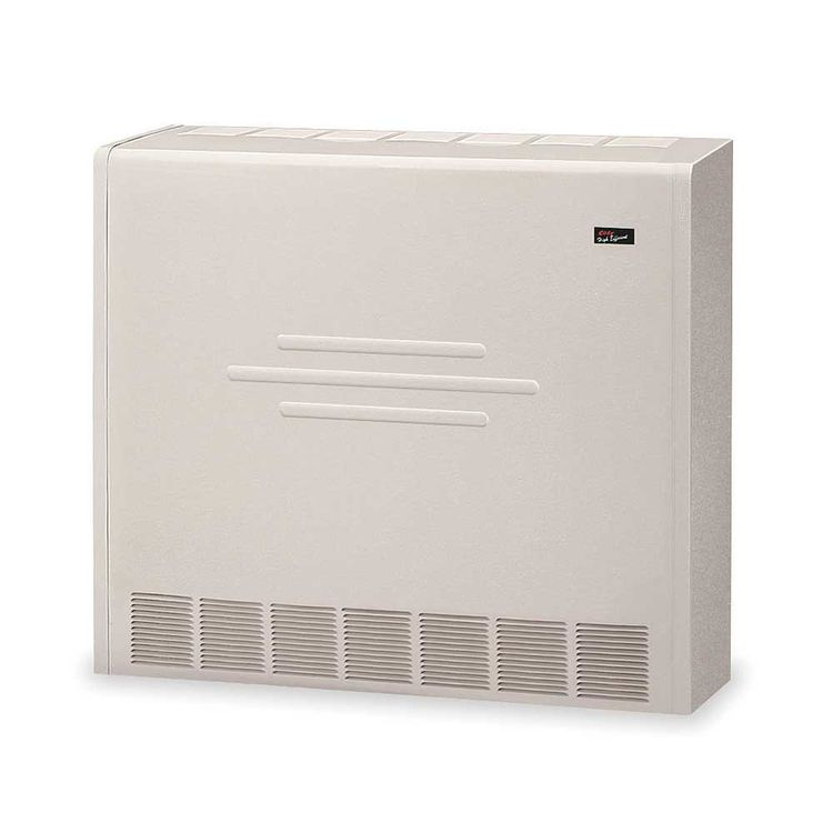 View 3 of Cozy HEDV403A Cozy HEDV403A Direct-Vent Wall Furnace 40,000 BTU , HIgh Efficient *