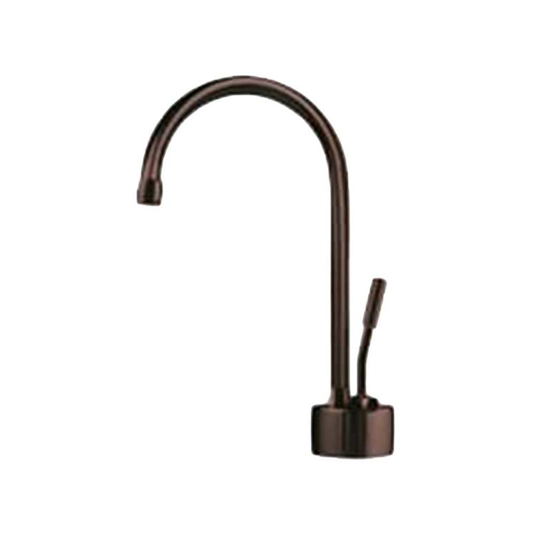 Franke DW7060 FRANKE DW7060 POINT OF USE FAUCET COLD ONLY OLD WORLD BRONZE