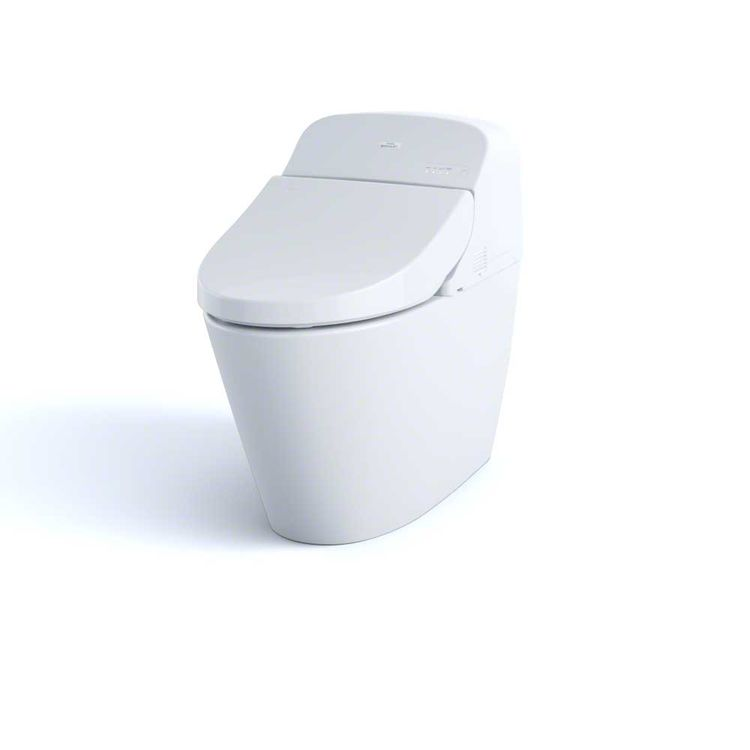 View 4 of Toto MS920CEMFG#12 TOTO WASHLET G400 w/ Integrated Toilet - Sedona Beige, Elongated - MS920CEMFG#12