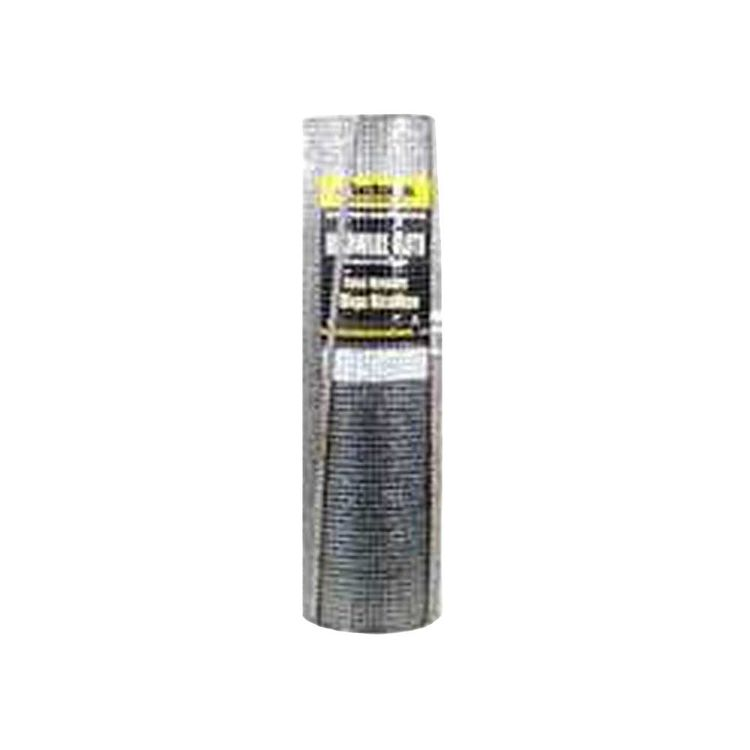 Jackson Wire 11032513 Jackson Wire 11032513 Hardware Cloth, 50 ft Roll L X 36 in W, 1/2 in Mesh, 19 ga Wire