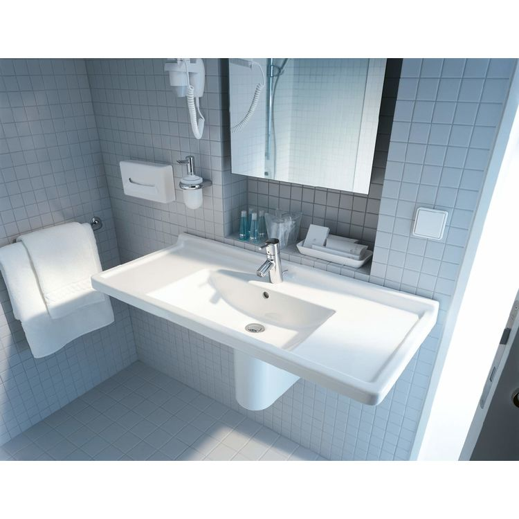 View 3 of Duravit 304100030 Duravit 0304100030 Starck 3 41 3/8
