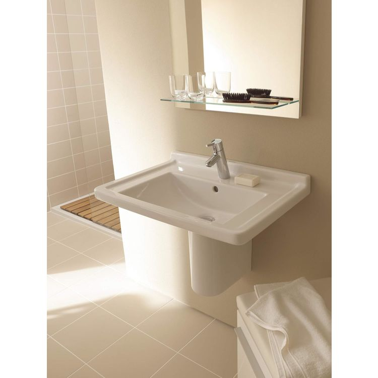 View 3 of Duravit 304700000 Duravit 0304700000 Starck 3 27 -1/2