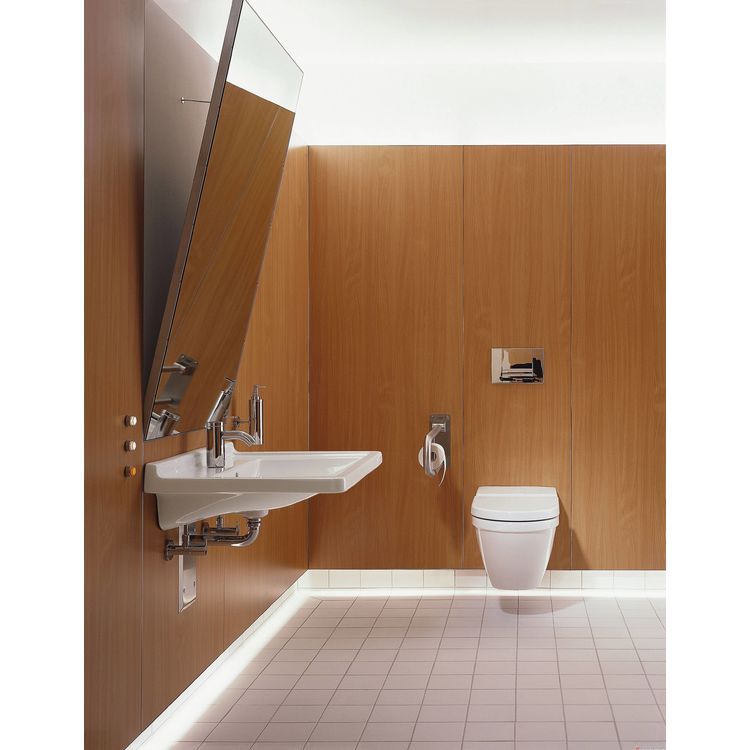 View 3 of Duravit 3096000301 Duravit 03096000301 Starck 3 23 5/8