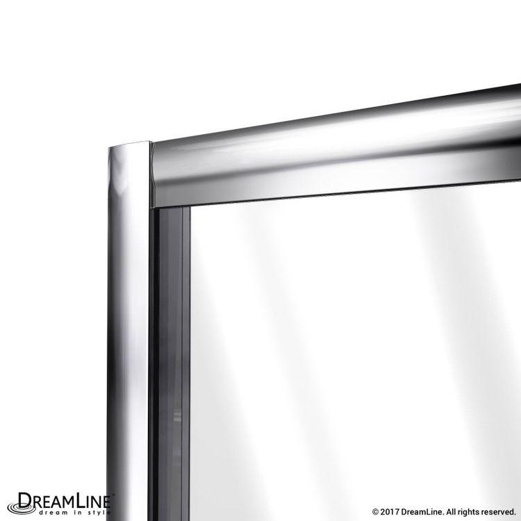 View 10 of Dreamline DL-6221C-01 DreamLine DL-6221C-01 Flex 36