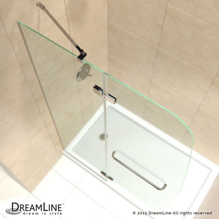 View 8 of Dreamline DL-6521L-88-01 DreamLine DL-6521L-88-01 Aqua Ultra 32