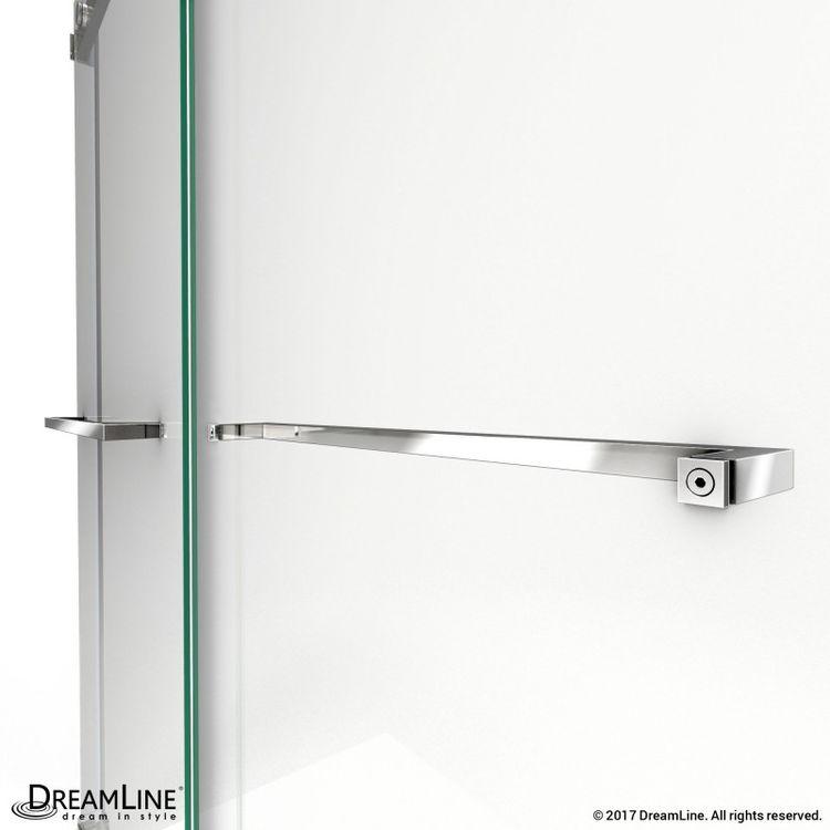 View 24 of Dreamline SHDR-634876H-01 DreamLine Essence-H 44-48