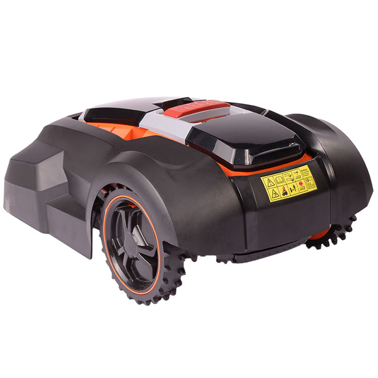 View 8 of Redback RM24A MowRo Robot Lawn Mower by Redback - With Install Kit - RM24A