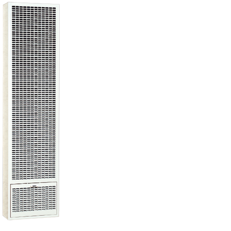 Cozy W256G Cozy W256G Single Wall Gravity Conventional-Vent Furnace, Neutral Baked*