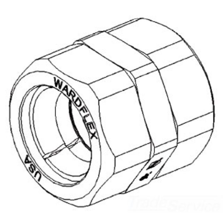 2 Inch Coupling